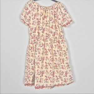Gap Floral Dress sz M